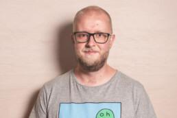 Mikkel Elbech